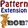Pattern Extension