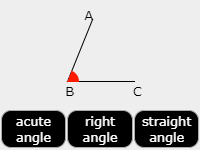Identify Angles