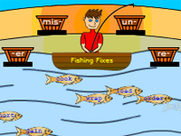 Fishing Fixes
